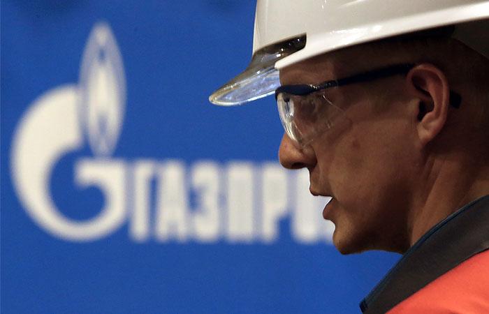 """""""Газпром"""" начал сокращать транзит через Словакию"""