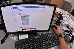 """""""ВКонтакте"""" заблокировала 226 тыс. аккаунтов из-за взлома почтовых ящиков"""