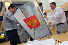 Большинство исполняющих обязанности губернаторов победили на выборах