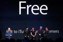 Apple позволила пользователям удалить бесплатный альбом U2
