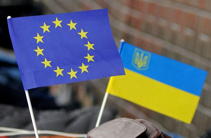 Рада ратифицировала cоглашение об ассоциации Украина - ЕС
