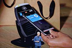 Американские банки начали борьбу за пользователей Apple Pay