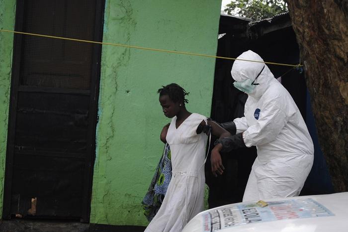 ООН оценила затраты на борьбу с лихорадкой Эбола в $1 млрд