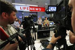 Гендиректором телеканала LifeNews станет Арам Габрелянов
