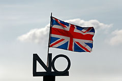 Британские военные выступили против независимости Шотландии