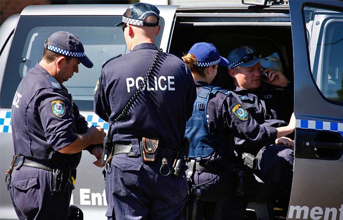 """В Австралии задержали 15 сторонников """"Исламского государства"""""""