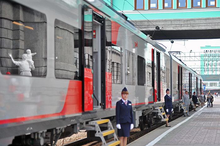 РЖД получат госсубсидию в 30 млрд рублей