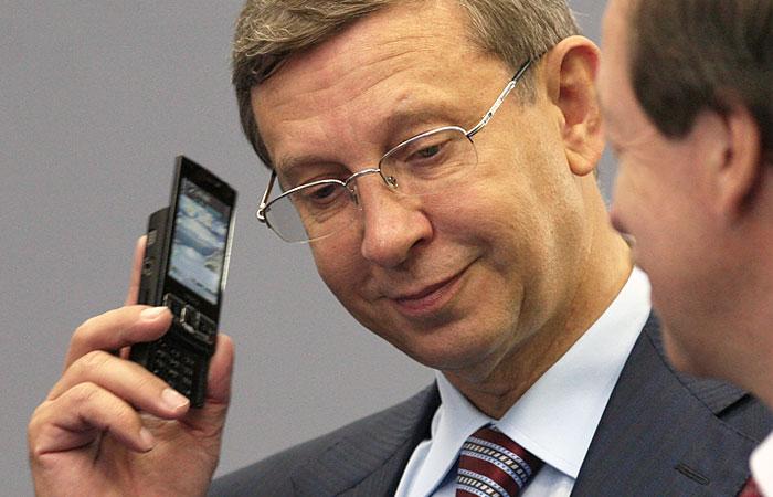 Маркин опроверг освобождение Евтушенкова из-под домашнего ареста