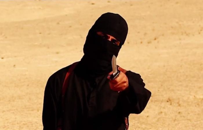 """""""Исламское государство"""" распространило обращение британского заложника"""