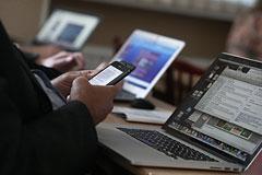 Правозащитников встревожила идея отключения рунета от глобальной сети