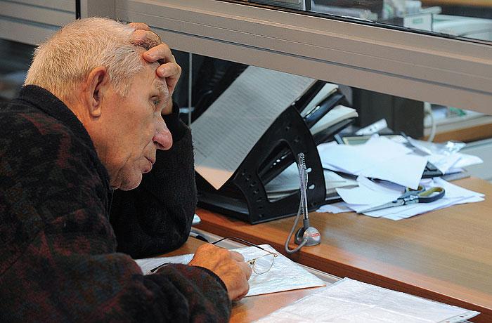 В правительстве отказались от отмены накопительной пенсионной системы