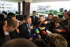 """Киев договорился с """"народными республиками"""" о запрете применения всех видов оружия"""