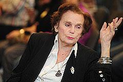 Старейшая актриса Вахтанговского театра Галина Коновалова умерла на 99-м году жизни