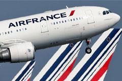 Air France заморозит развитие лоукостера из-за забастовки