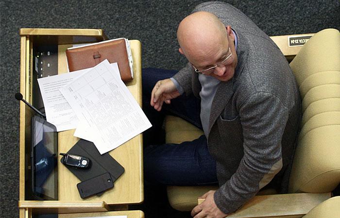 В Госдуму внесли законопроект о согласии гражданина на изъятие органов