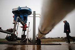 """Эксперты подсчитали потери """"Газпрома"""" от экспорта американского сланцевого газа"""