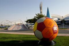 Член исполкома FIFA заявил о вероятном переносе ЧМ-2022 из Катара