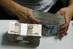 На выплаты крымским вкладчикам перечислили еще 21 млрд рублей