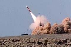 ПВО Израиля впервые за почти 30 лет сбила сирийский истребитель
