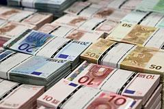 Мировой рост финансовых активов населения достиг рекорда