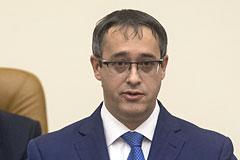 Новым председателем Мосгордумы избран Алексей Шапошников