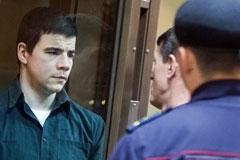 К пожизненному сроку националиста Тихонова добавили еще 18 лет