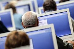 Минкомсвязи предложило брать сбор с лицензий на импортные программы