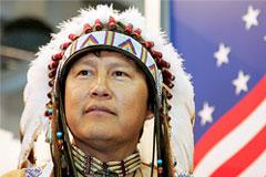 Индейцы навахо получат от властей США более $500 млн компенсации