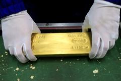 Fitch спрогнозировал снижение золотовалютных резервов РФ на 15%
