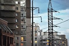 Энерготарифы для населения вырастут на 8,5%