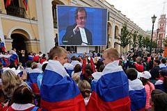 Платини возглавит комиссию по проведению ЧМ-2018 в России