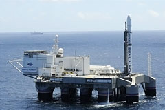 """Израиль рассматривает возможность покупки """"Морского старта"""""""