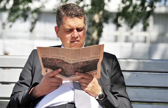 Дума приняла закон об ограничении доли зарубежных акционеров в СМИ