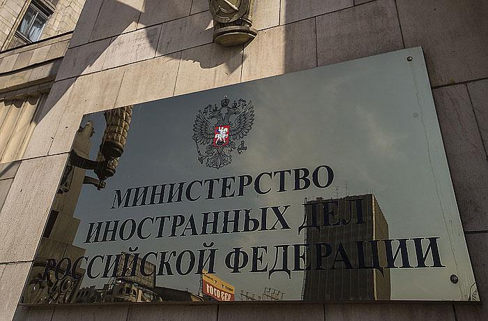 Глава консульского департамента МИД РФ: стартует эксперимент по дактилоскопии для получения визы в Россию