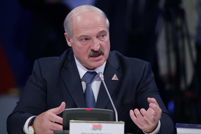 Лукашенко предложил усилить влияние Китая в Европе