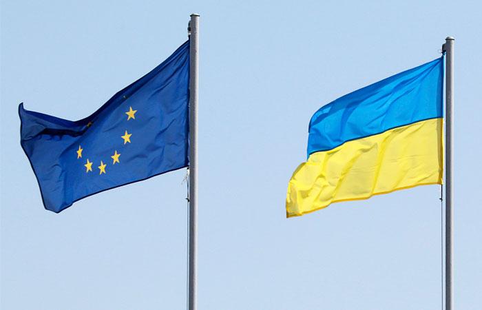 Применение соглашения о зоне свободной торговли ЕС-Украина отложили до конца 2015 года