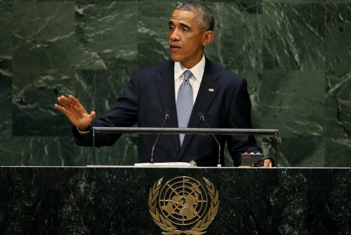 Обама исключил возможность военной конфронтации с Россией