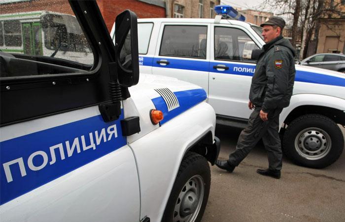 В Москве напали на съемочную группу News Media