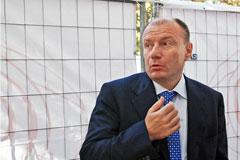 Владимир Потанин запретил младшему сыну уезжать из России