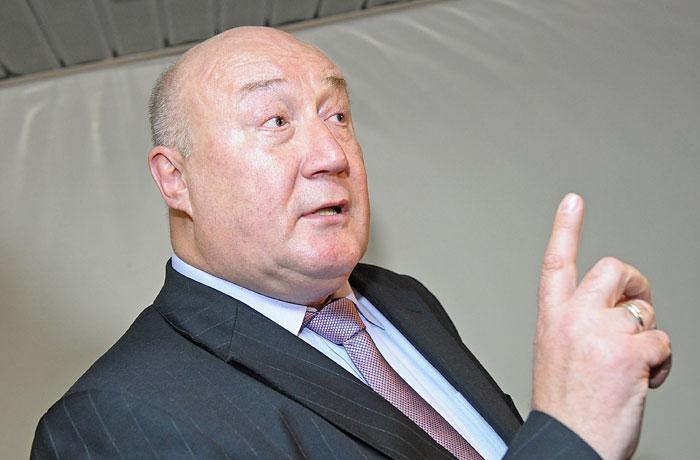 Cергей Чернов: президент ЦСКА делал все, чтобы сборная провалила квалификацию Евробаскета-2015