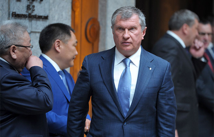 "Глава ""Роснефти"" призвал не сравнивать Евтушенкова с Ходорковским"