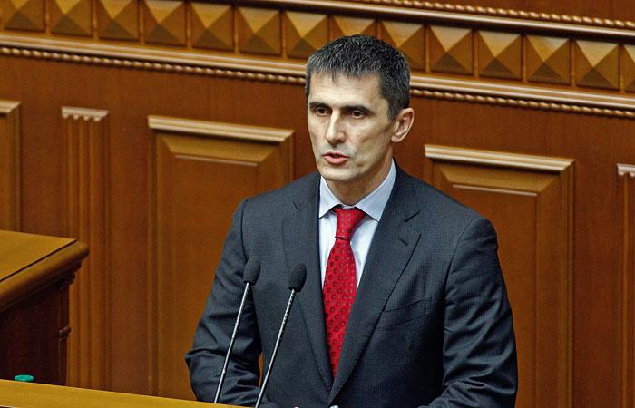 Генпрокурор Украины назвал антиконституционным закон о люстрации