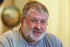 Интерпол отказался помогать СКР в задержании Коломойского