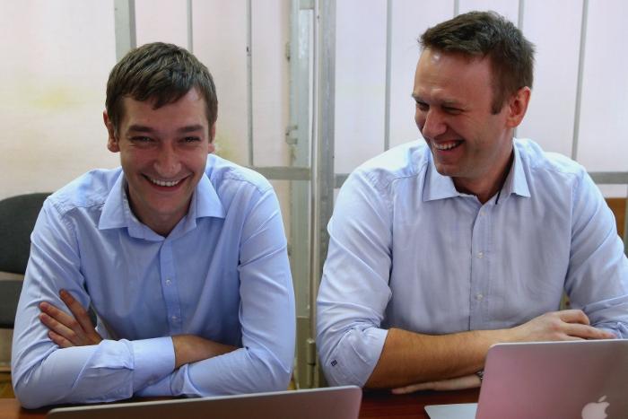 СМИ сообщили о планах ФСИН перевести Навального в СИЗО