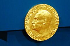 Нобелевская премия - 2014