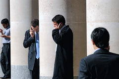 Операторы связи не будут повышать цены на 4G