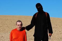 """""""Исламское государство"""" опубликовало видео с казнью подданного Великобритании"""