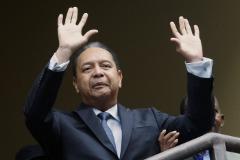 Скончался экс-диктатор Гаити