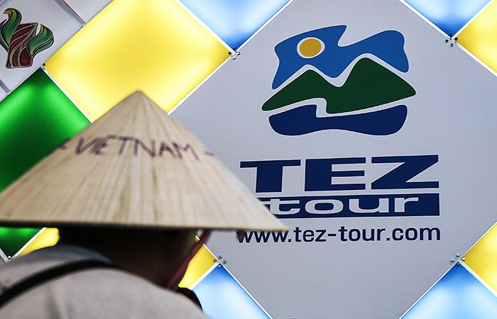 Tez Tour вдвое сократит объемы деятельности