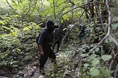 На месте массового захоронения в Мексике обнаружили 28 тел